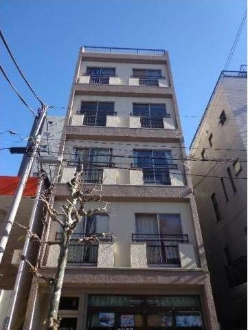 本所吾妻橋 徒歩18分 5階 2DK 賃貸マンション