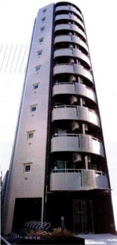 三田 徒歩6分 3階 1K 賃貸マンション