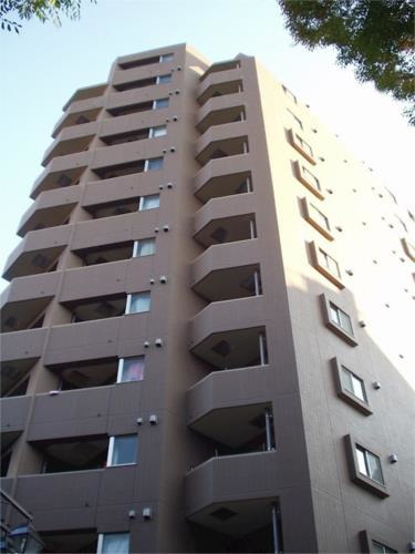 要町 徒歩12分 5階 1K 賃貸マンション