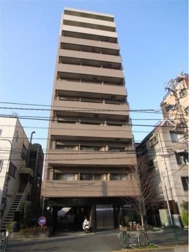 亀戸水神 徒歩8分 3階 1K 賃貸マンション