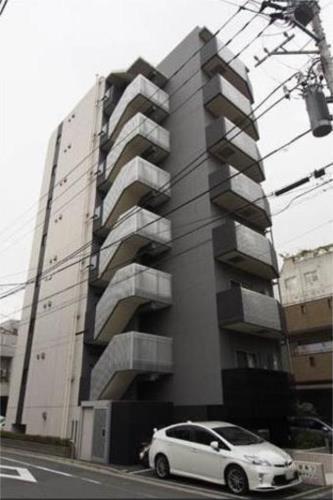 蔵前 徒歩14分 5階 1K 賃貸マンション