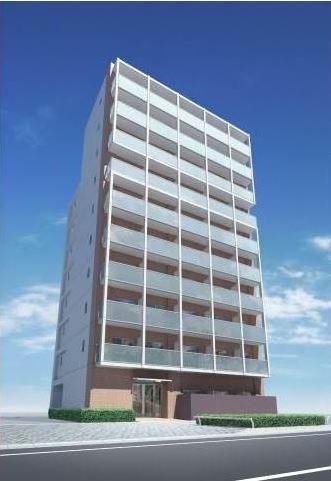 亀戸水神 徒歩19分 2階 1K 賃貸マンション