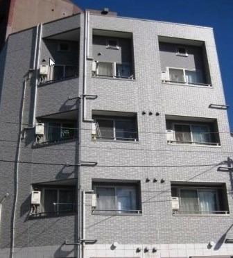 三河島 徒歩15分 3階 1K 賃貸マンション