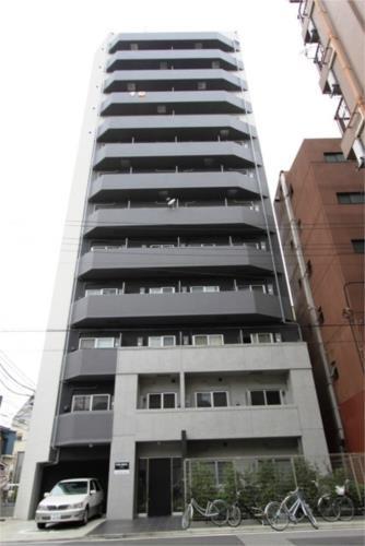 入谷 徒歩5分 3階 1K 賃貸マンション