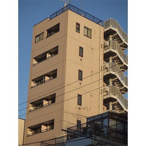 錦糸町 徒歩11分 6階 1R 賃貸マンション