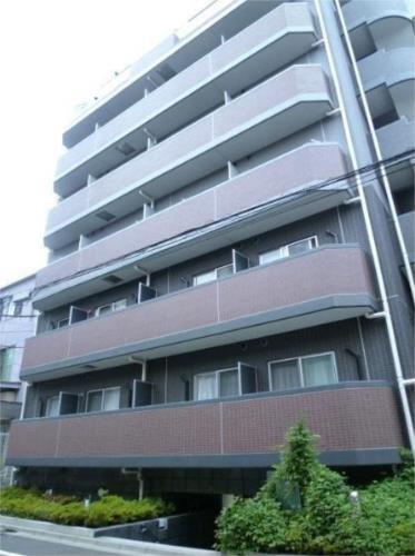 錦糸町 徒歩18分 3階 1K 賃貸マンション