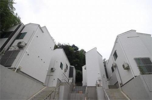喜多見 徒歩15分 1階 1K 賃貸アパート