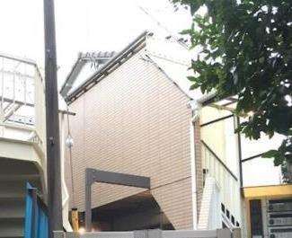 中野 徒歩20分 2階 1K 賃貸アパート