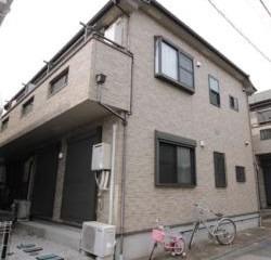 本川越 徒歩22分 1階 1K 賃貸アパート