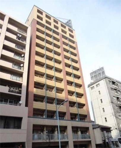 浜松町 徒歩8分 2階 1LDK 賃貸マンション