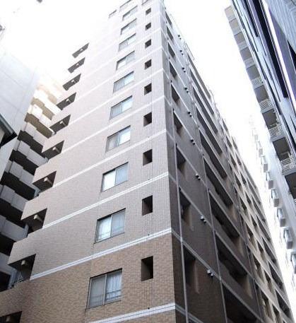 江戸川橋 徒歩1分 8階 1K 賃貸マンション