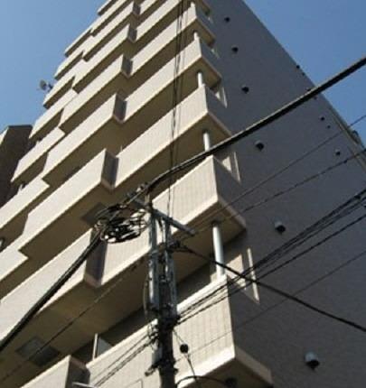 鶯谷 徒歩10分 7階 1K 賃貸マンション