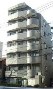 赤羽 徒歩14分 3階 1K 賃貸マンション