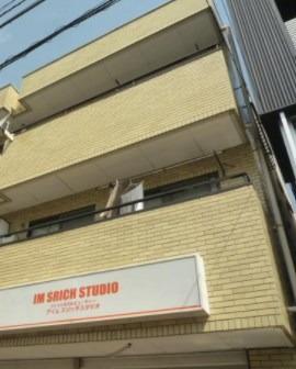 上中里 徒歩9分 3階 1DK 賃貸マンション