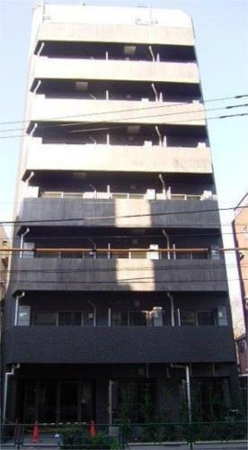 東伏見 徒歩15分 5階 1K 賃貸マンション