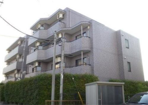 武蔵大和 徒歩20分 2階 1R 賃貸マンション