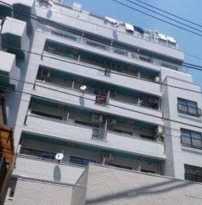 西武新宿 徒歩13分 8階 1R 賃貸マンション
