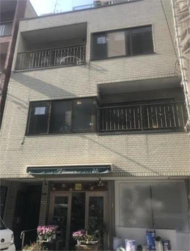 人形町 徒歩7分 3階 1LDK 賃貸マンション