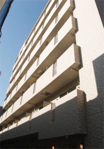 本所吾妻橋 徒歩15分 6階 1K 賃貸マンション