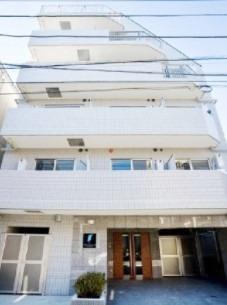 小村井 徒歩11分 4階 1K 賃貸マンション