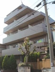 高田馬場 徒歩23分 3階 1K 賃貸マンション