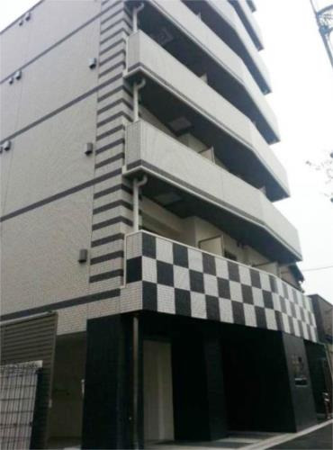 桜台 徒歩12分 2階 1K 賃貸マンション