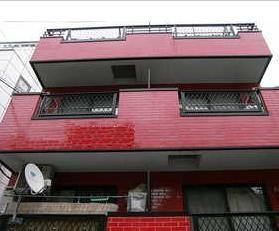 新宿 徒歩5分 3階 1K 賃貸マンション