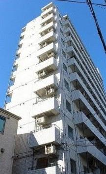 亀有 徒歩5分 5階 1K 賃貸マンション