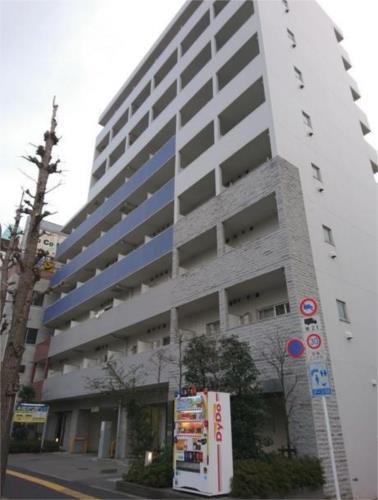 高島平 徒歩8分 6階 1K 賃貸マンション