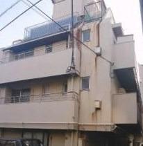 千川 徒歩12分 2階 2DK 賃貸マンション