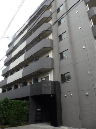 千川 徒歩17分 2階 1K 賃貸マンション