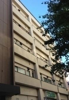 大山 徒歩10分 4階 2K 賃貸マンション