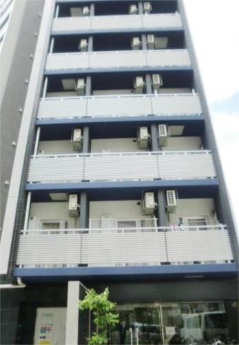 新板橋 徒歩3分 9階 1K 賃貸マンション