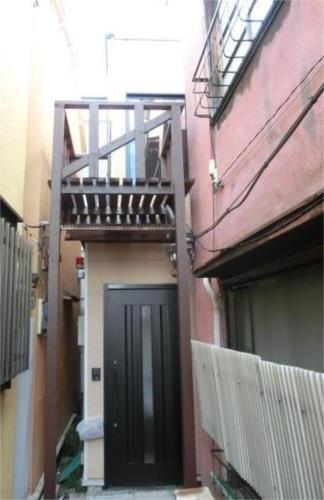 巣鴨 徒歩14分 1階 2K 賃貸一戸建て