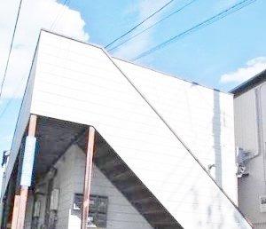 西高島平 徒歩18分 2階 1R 賃貸アパート
