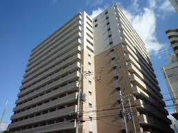 東淀川 徒歩15分 5階 1K 賃貸マンション