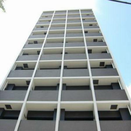 新福島 徒歩9分 6階 1K 賃貸マンション