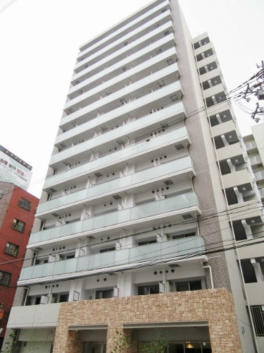 恵美須町 徒歩10分 3階 1K 賃貸マンション