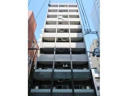 堺筋本町 徒歩5分 7階 1K 賃貸マンション