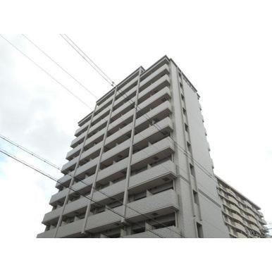 桜川 徒歩7分 6階 1K 賃貸マンション