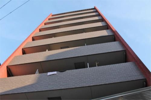 ドーム前 徒歩4分 2階 1K 賃貸マンション