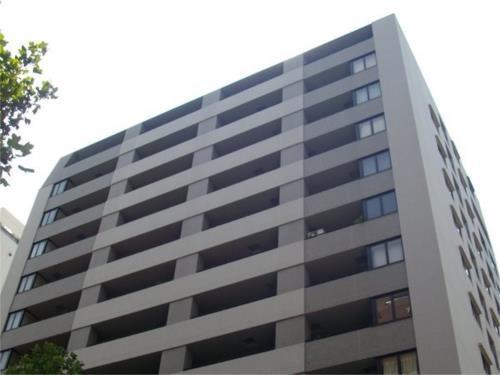 堺筋本町 徒歩6分 3階 1K 賃貸マンション