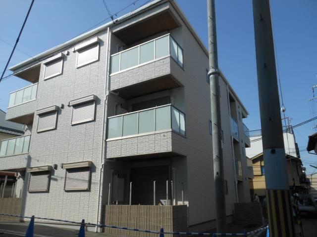 仮称)東大阪市SHM森河内西1丁目 賃貸マンション
