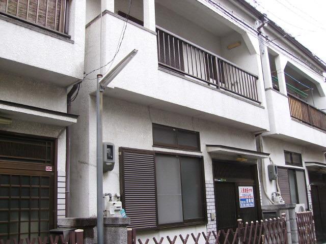 高井田中央 徒歩17分 1階 3LDK 賃貸一戸建て