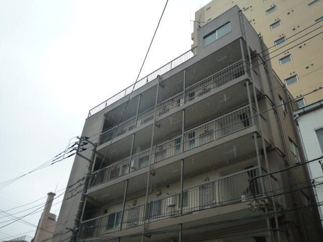 町屋二丁目 徒歩25分 3階 2K 賃貸マンション