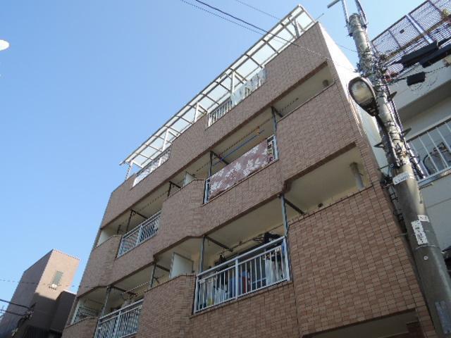 王子神谷 徒歩12分 1階 1R 賃貸マンション