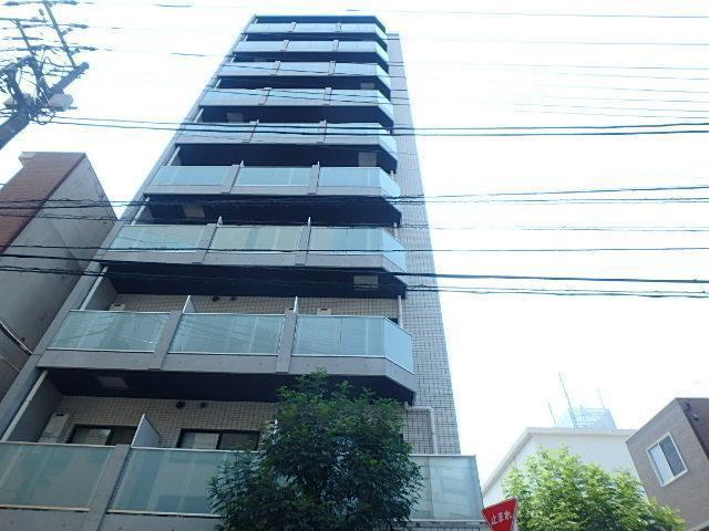 三河島 徒歩10分 5階 1K 賃貸マンション