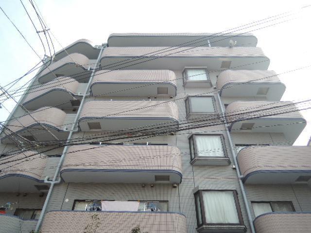 新三河島 徒歩12分 3階 1DK 賃貸マンション