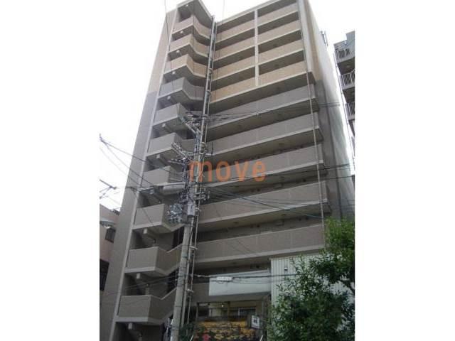 恵美須町 徒歩6分 6階 1R 賃貸マンション