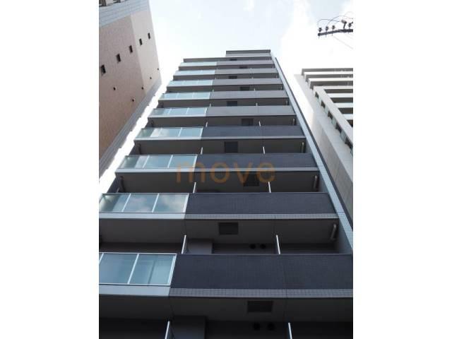 東淀川 徒歩15分 6階 1R 賃貸マンション